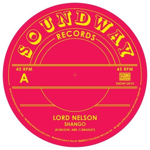 Lord Nelson - Shango (Daniel Haaksman + DJ Beware Remix)