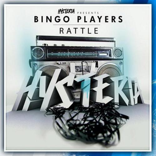 Bingo Players - Rattle (Original Mix) - Dj REmm - 128 by Dj