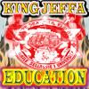 King Jeffa - Education