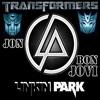 [IVAN COTRINA-MBFY] Linkin Park- JON BON JOVI -Transformers [MIX]