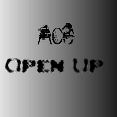 Ace - Open up