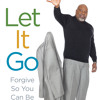 "Bishops T D Jakes talks about his book ""Let It Go"" Part 1"