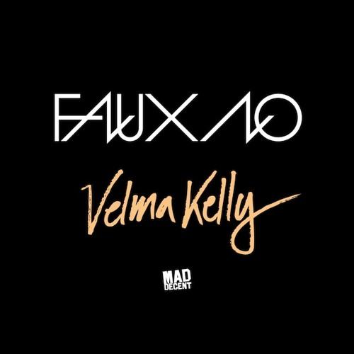FAUX NO-Velma Kelly MiniMix