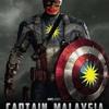 aku anak malaysia-adek ariff(dj afan)
