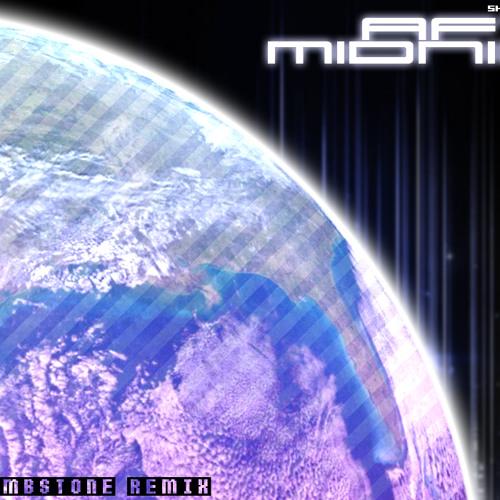 Rocket Ship Resort & ShadyVox - After Midnight (The Living Tombstone's Remix)
