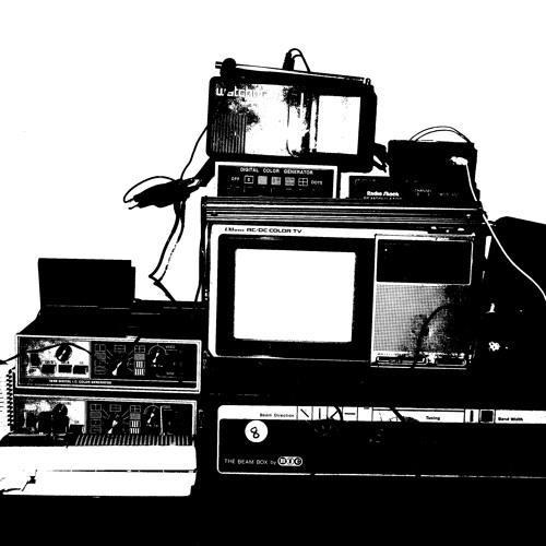 Andre avelas-digital color generators & pocket televisions, for radio.