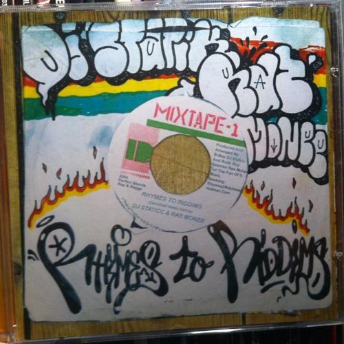 Dj Static & Rasmoney- Rhymes 2 Riddims Mixtape