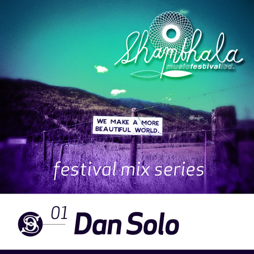 DS SMF 2012 Podcasts: Dan Solo