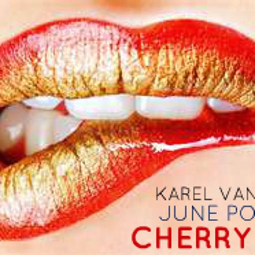 CHERRY KISS - June Podcast