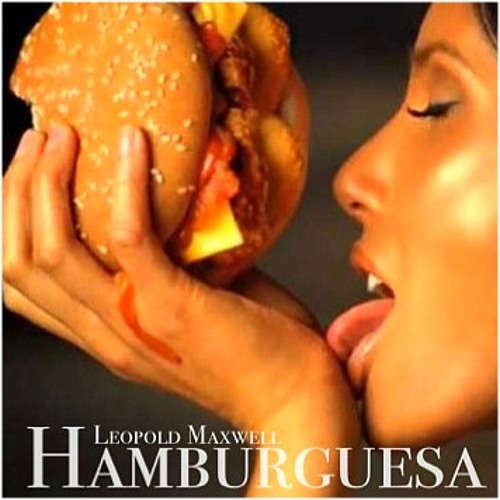 HAMBURGUESA [FREE DOWNLOAD]