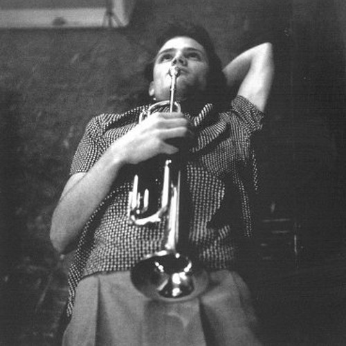 CHET BAKER - ALMOST BLUE feat Soundcloud eKiwi 21st Century tentative)=