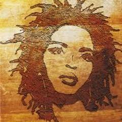 Lauryn Hill - That Thing (ShredB & John Laurente Remix)