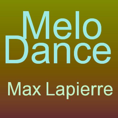 Max Lapierre - Melodance