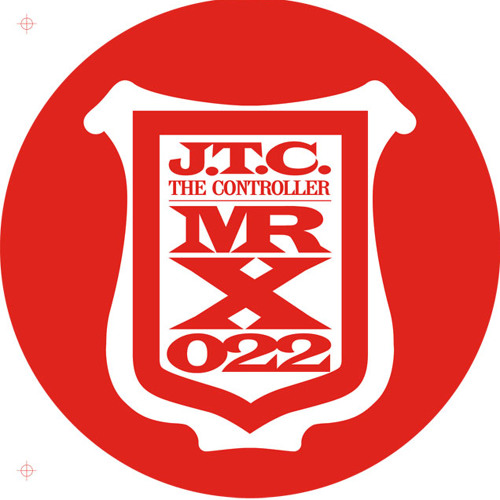 "[MRX022] J.T.C. - The Controller 12"" (Mick Wills Remix)"