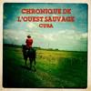 Chronique radio sur la musique cubaine (Le Mouv)