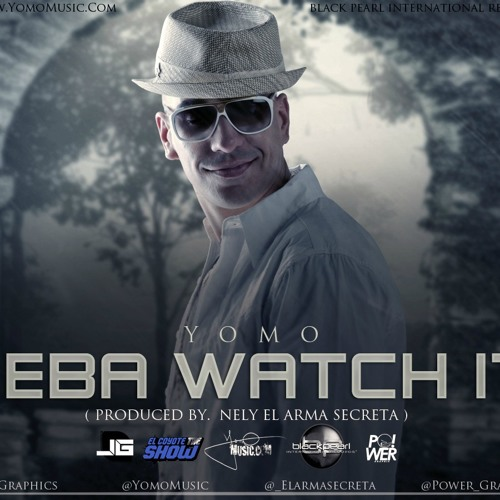 Yomo - Beba Watch It