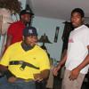 B.Moore, Risahd, Kenny and Seth Show Part 2