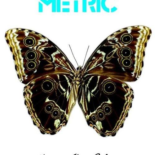 Metric - Help i'm Alive ( Aetoms Remix )