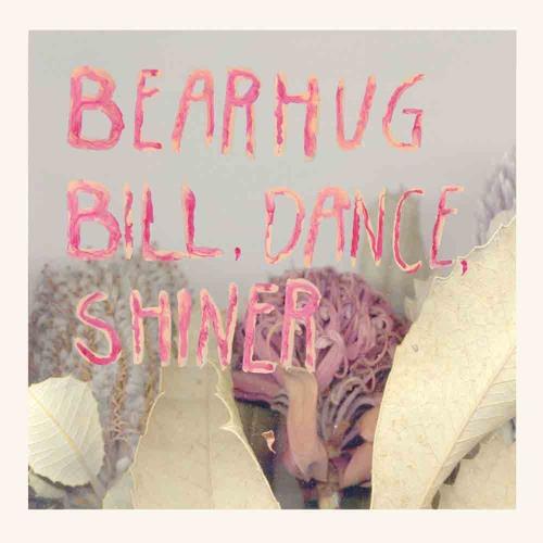Bearhug - 'Over The Hill'