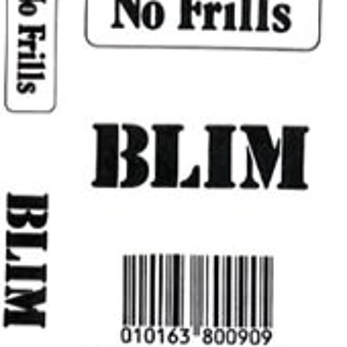 BLiM - The Child With One Leg (Live In South Korea 1998)