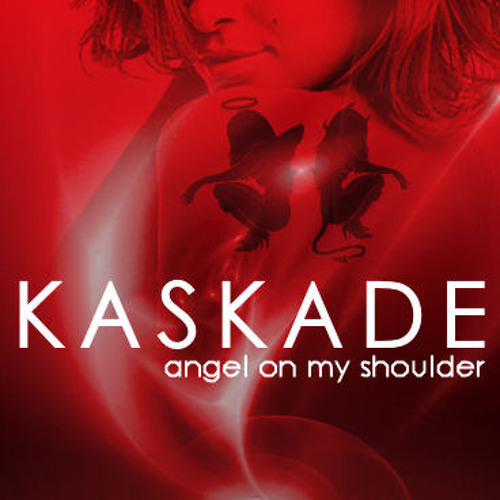 Kaskade, weplayHouse - Angel On Your Shoulder (weplayHouse Space Miami Mix)