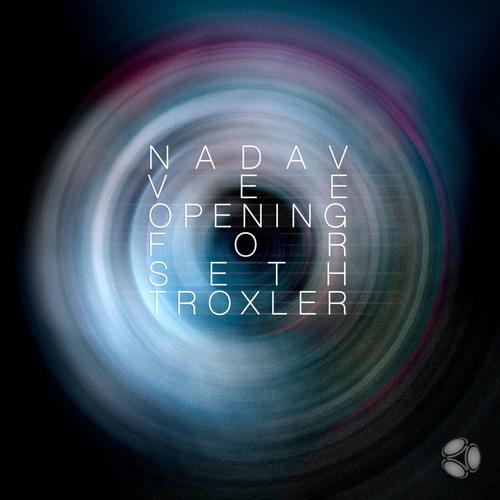 Nadav Vee | Opening for Seth Troxler | Jun 1 2012