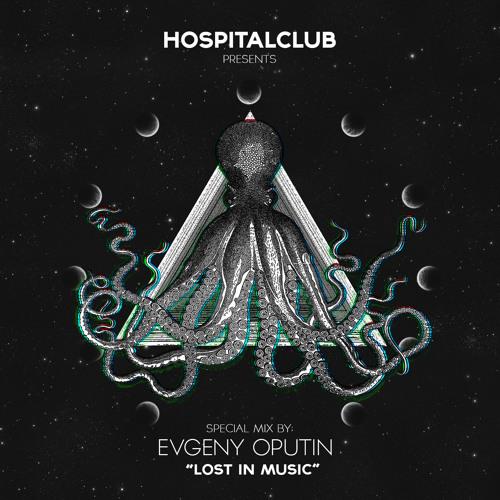 "Zhenya Oputin special mix vol. 02 ""Lost In Music"""