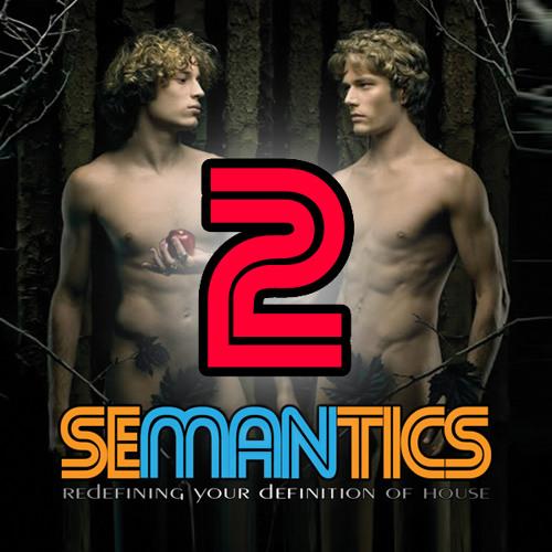 Maestro ZATHAN RADIX - SEMANTICS: 2 (Feb 2012)