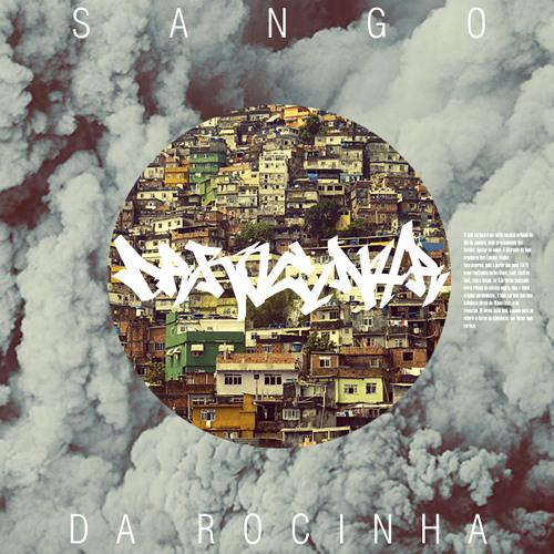 SANGO - 06 Diferenças (Da Rocinha EP)