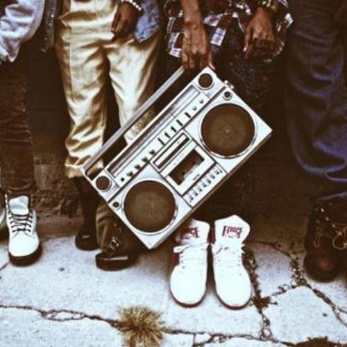 Not Your Average Funk (Feat. Krispy Kris)
