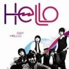Diantara bintang'hello band' mp3