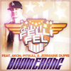 DJ Felli Fel - Boomerang ft. Akon, Pitbull & Jermaine Dupri (DJ Vice Remix)