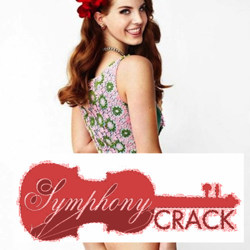 Chasin Paper - The Mad Violinist & The Symphony Crack Orchestra ft Lana Del Ray (Remix)