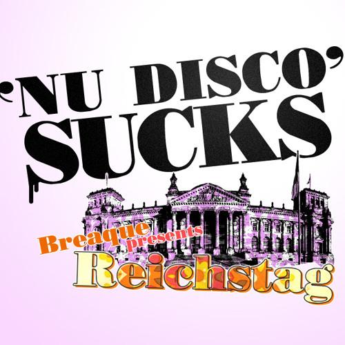 Reichstag Mixtape