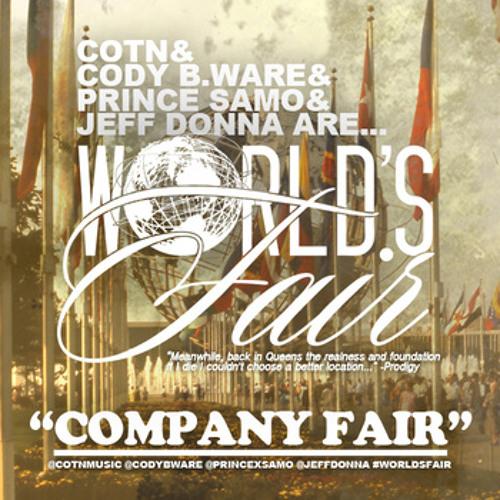 World's Fair - Company Fair