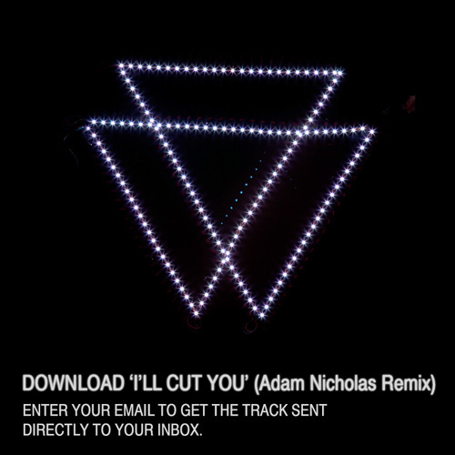 Vuvuvultures - I'll Cut You (Adam Nicholas Remix)