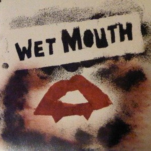 Wet Mouth - White Light
