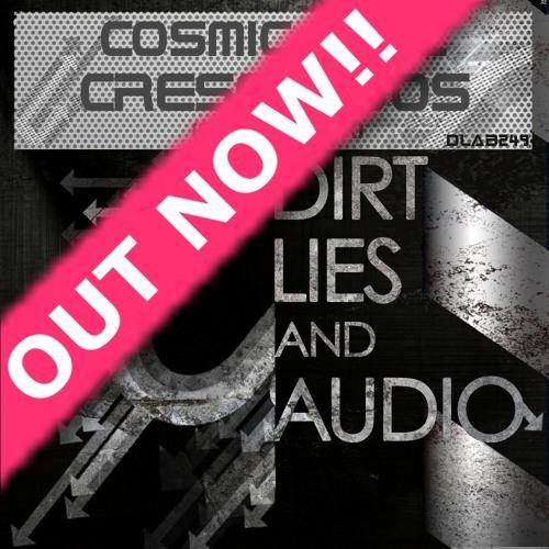 Cosmic Xcel – Crescendos (Original Mix) Out Now!