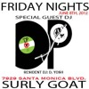 Download Get Your Dance On (Surly Goat June 8th 2012 Set Redux) Mp3