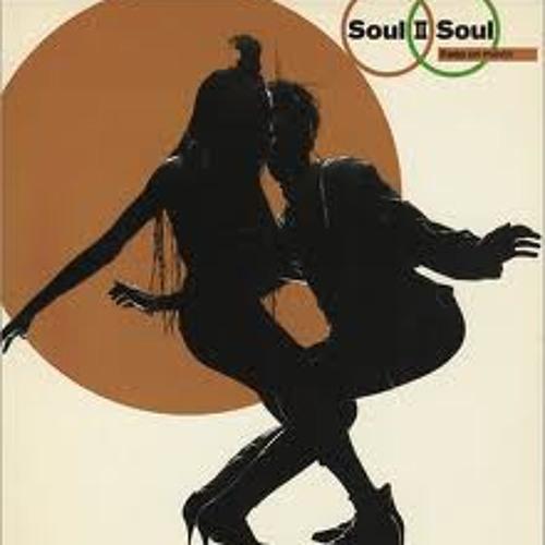 Jonny montana vs soul II soul - reach back to life (bonna bootleg)