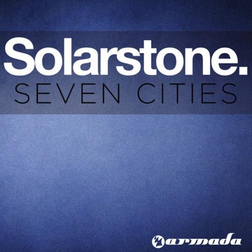 Solarstone - Seven Cities (Stowers & Bostock Remix) [Armada]