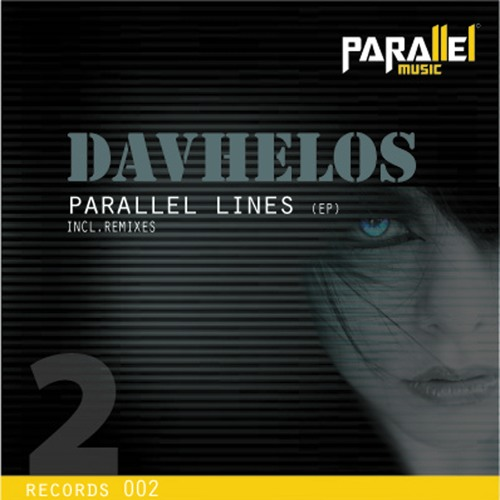 Davhelos - Parallel Lines (EP)