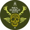 Neil Diablo - Deb Behind Bars (KAT Records)