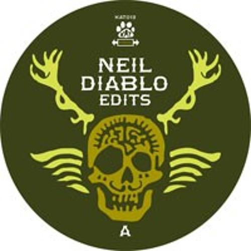 Neil Diablo - For Your Love (KAT Records)