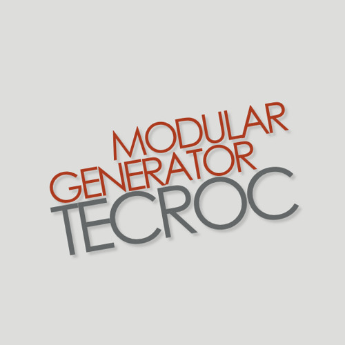 Modular Generator