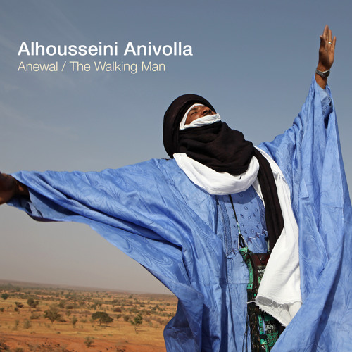 Alhousseini Anivolla: Imoussanan
