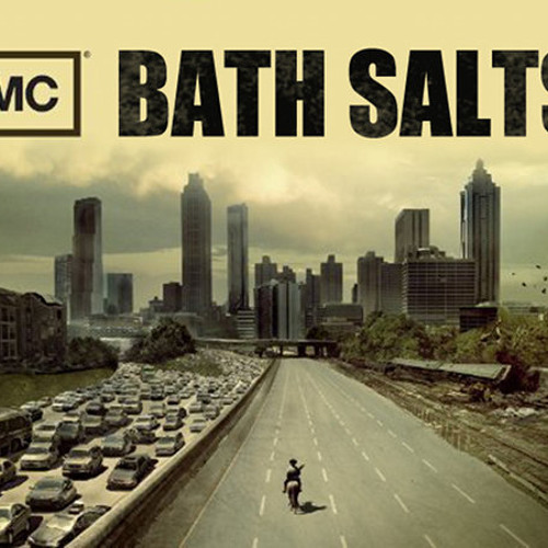 Demien Sixx - Bath Salts (Zombie Infection Remix) (2011)