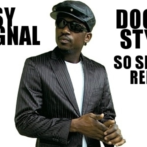 Busy Signal feat. Timeka Marshall - Doggy Style (So Shifty Remix)