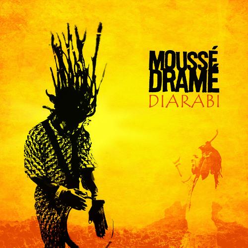 Moussé Dramé - 07 Diarabi