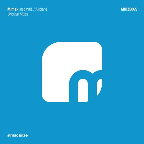 Mimax - Insomnia (Original Mix) [Macarize]